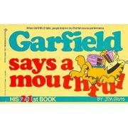 Garfield---1--Edia®o---Volume-21