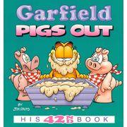 Garfield---2--Edia®o---Volume-42