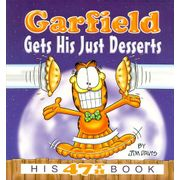 Garfield---2--Edia®o---Volume-47
