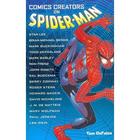 Comic-Creators-on-Spider-Man
