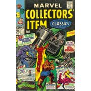 Marvel-Collectors--Item-Classics---12