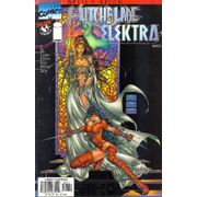Witchblade---Elektra---1
