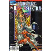 Witchblade---Elektra---1