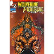 Wolverine---Witchblade---1