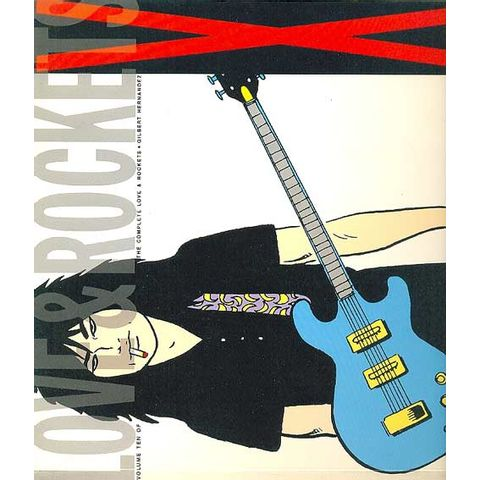 Love-And-Rockets---Volume-10