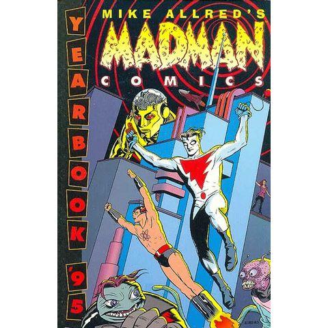 Madman-Comics---Yearbook--95
