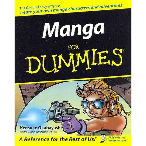 Manga-For-Dummies