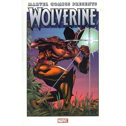 Marvel-Comics-Presents-Wolverine-TPB---1