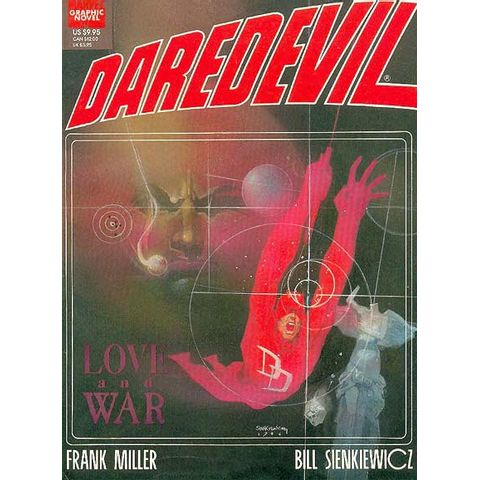 Marvel-Graphic-Novel---Daredevil---Love-and-War