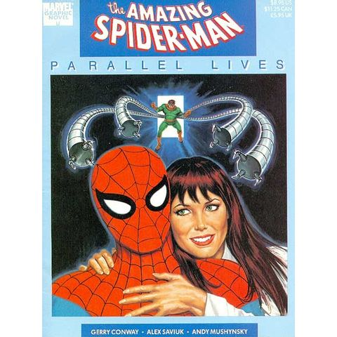 Marvel-Graphic-Novel---The-Amazing-Spider-Man---Parallel-Lives