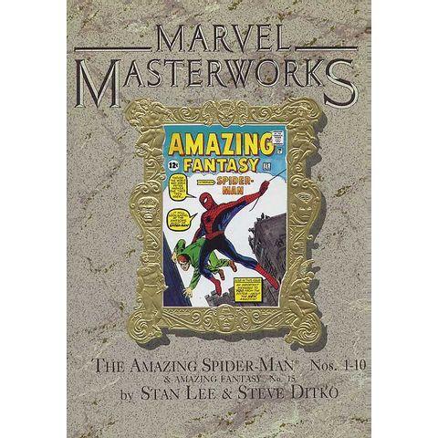 Marvel-Masterworks---The-Amazing-Spider-Man---1---10--HC-