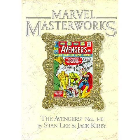 Marvel-Masterworks---The-Avengers---1---10--HC-
