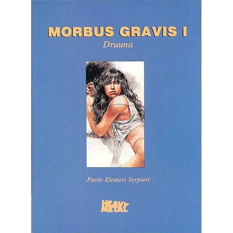 Morbus-Gravis-I---Druuna--HC-