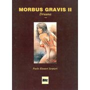 Morbus-Gravis-II---Druuna--HC-