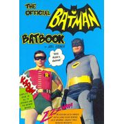 Official-Batman-Batbook