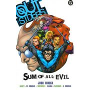 Outsiders---Sum-of-All-Evil