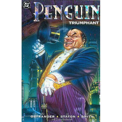 Penguin-Triumphant