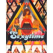 Sexytime--HC-