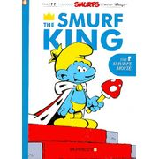 Smurfs---03--HC-
