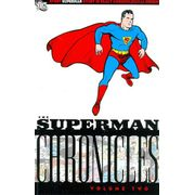 Superman-Chronicles---Volume-2