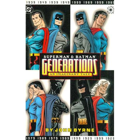 Superman-e-Batman---Generations