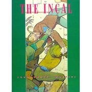 The-Incal---Volume-3---Edi‡Æo-Numerada-e-Autografada