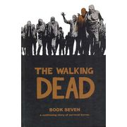 The-Walking-Dead---Book-7--HC-