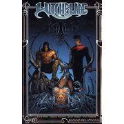 Witchblade---Bllod-Relations