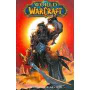World-of-Warcraft---Volume-1