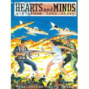 Epic-Graphic-Novel---Hearts-and-Minds---A-Vietnam-Love-Story