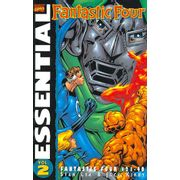 Essential-Fantastic-Four---Volume-2
