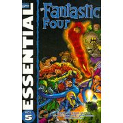 Essential-Fantastic-Four---Volume-5