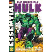 Essential-Incredible-Hulk---Volume-2