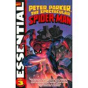 Essential-Spider-Man---Volume-3