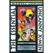 Essential-Uncanny-X-Men---Volume-1