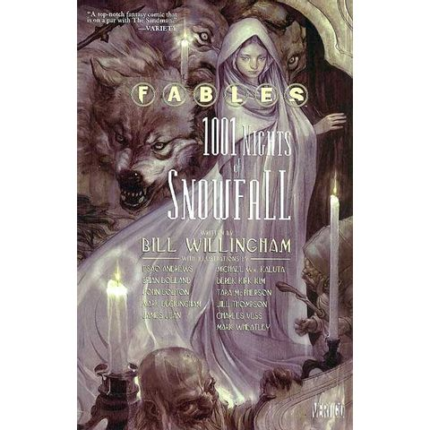 Fables---1001-Nights-of-Snowfall