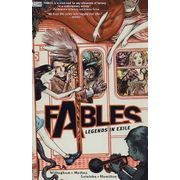 Fables---01---Legends-in-Exile