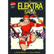 Elektra-Saga