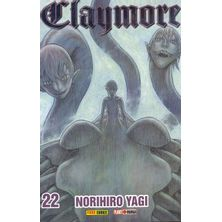 Claymore---22