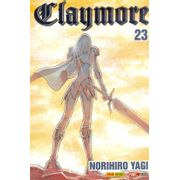 Claymore---23