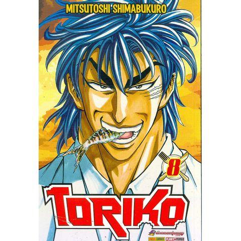 Toriko---08