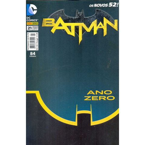 Batman---2ª-Serie---21