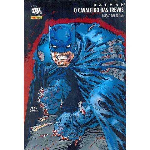 Batman---Cavaleiro-das-Trevas---2ª-Edicao---Capa-Dura-