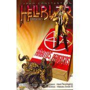 8f0284abd70 John Constantine - Hellblazer - Infernal - Volume   1 - Hábitos Perigosos