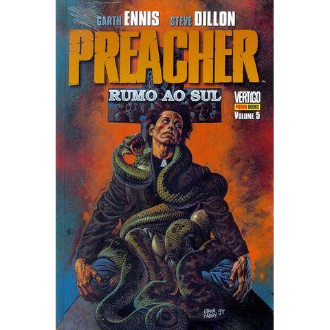 Preacher---Volume-5---Rumo-ao-Sul