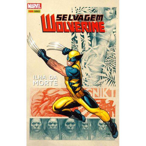Selvagem-Wolverine---Ilha-da-Morte