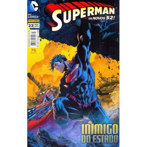 Superman---2ª-Serie---23