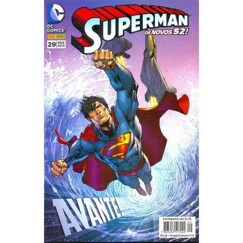 Superman---2ª-Serie---29