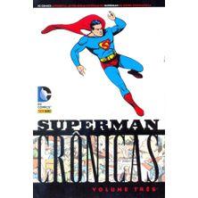 Superman---Cronicas---Volume---3