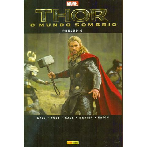 Thor---Mundo-Sombrio-